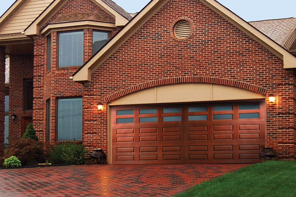 custom garage doors in tucson