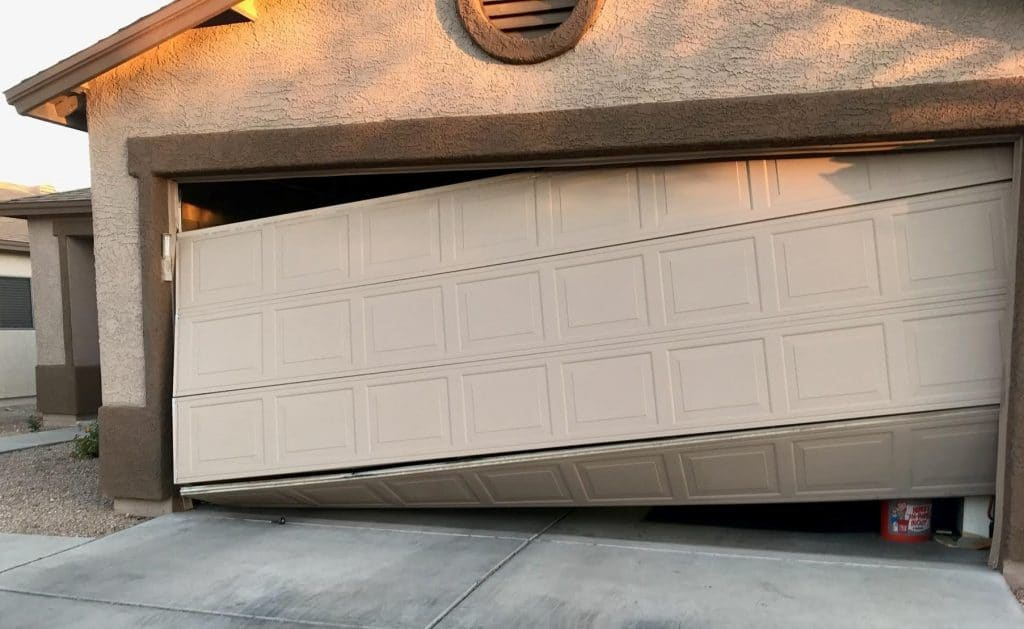 garage door services in Tucson